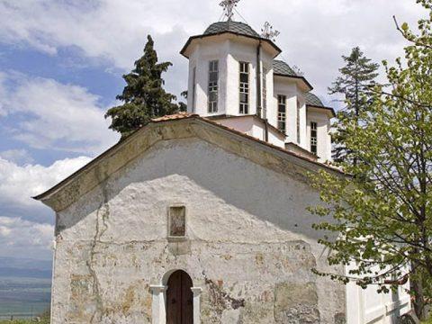 "Лозенски манастир ""Св. Спас"""