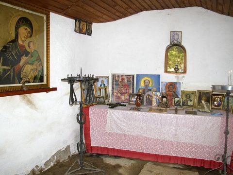"""Сапаревобански манастир """"Св. Стефан"""""""