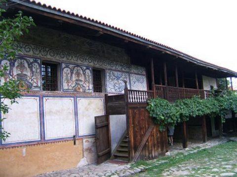 Велянова Къща